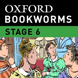 Pride and Prejudice: Oxford Bookworms Stage 6 Reader (for iPad)