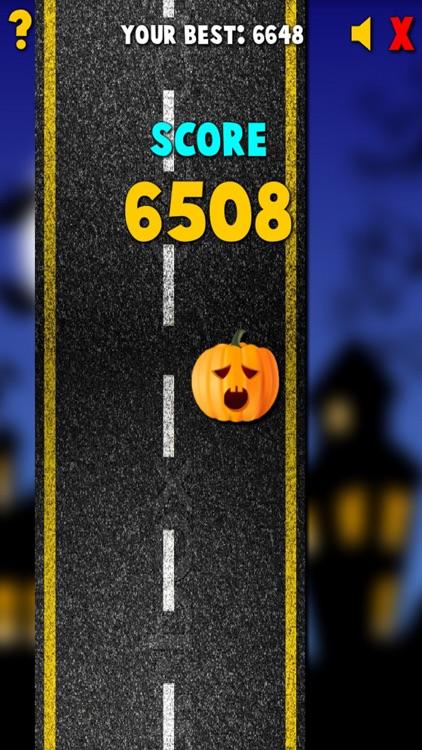 Pumpkin Throw - Free Halloween Arcade Mania