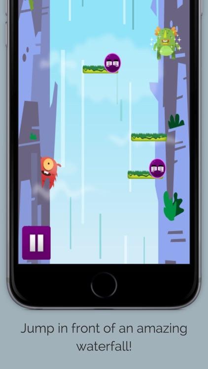 iMonsterUp screenshot-4