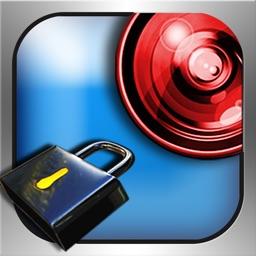 Secret Folder & Photo Video Vault Free: My Private Browser Safe Hide Picture Lock Screen App