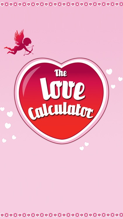The Love Calculator