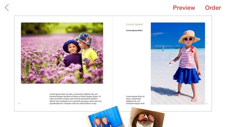 Bontia Studio – Photo Book screenshot-3