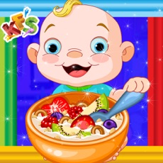 Activities of Preschool Kitchen Education – Learning game
