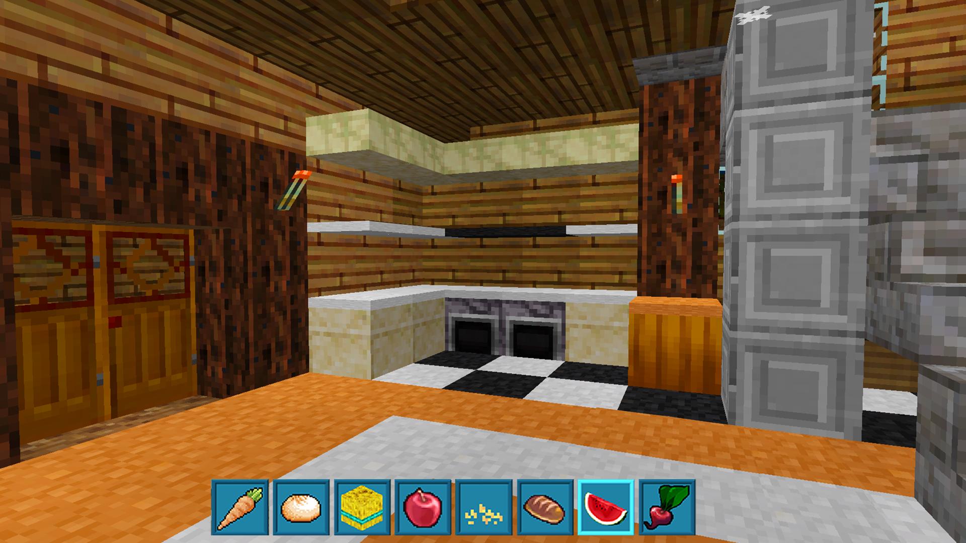 RealmCraft Pro screenshot 4