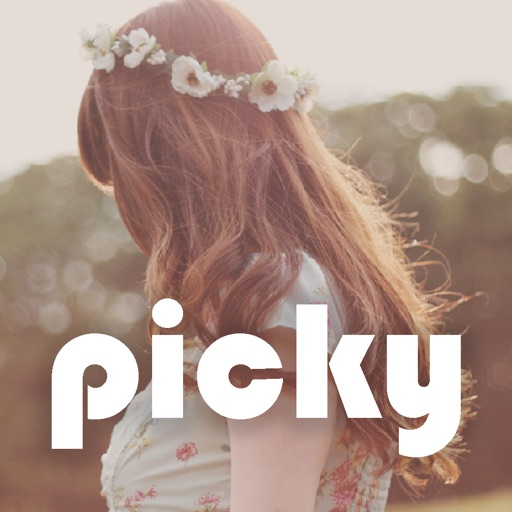 picky - 女子に人気アプリが全部読めるまとめのまとめアプリ!