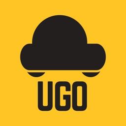 UGO Taxi Angola