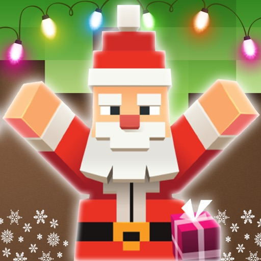 Santa Claus Skins For Minecraft Pocket Edition PC