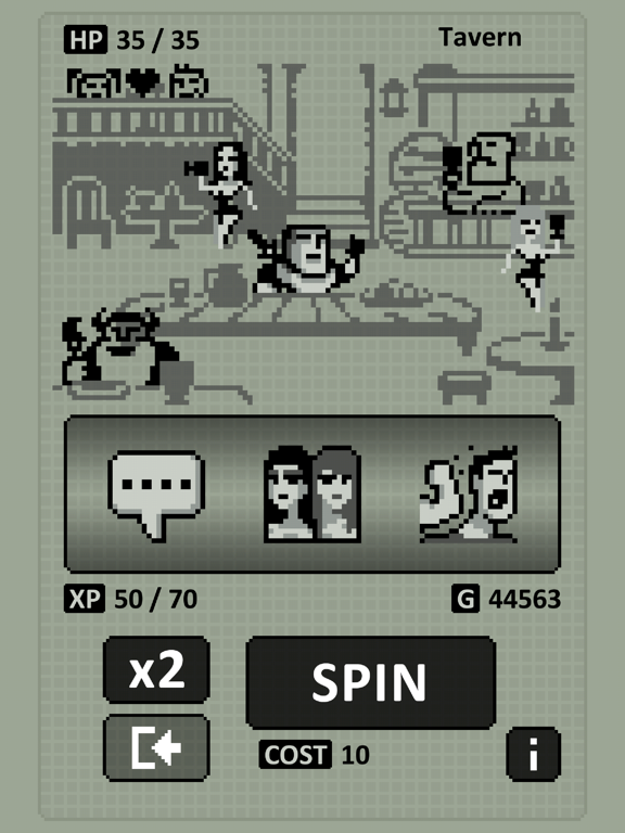 Tower of Fortune 2 Скриншоты11