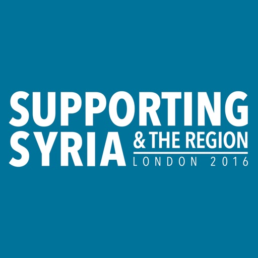 Supporting Syria & the Region