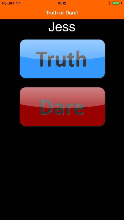 TRUTH or DARE!!! - FREE screenshot-0