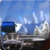 Offroad Snow Hill Bus Drive 3D -  Enjoy Tourist Driving Adventure 2016