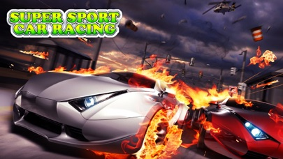 Super Sport Car Racing: Free Sport Driving screenshot one