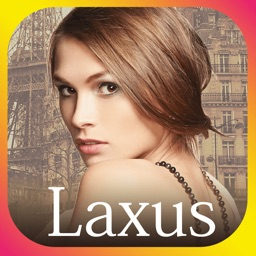 Laxus - Luxury Bag Rental