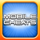 Cheats - Mobile Cheats for iOS Games icon