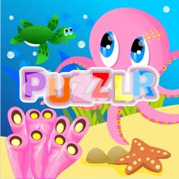 Puzzlr - Endless Puzzles