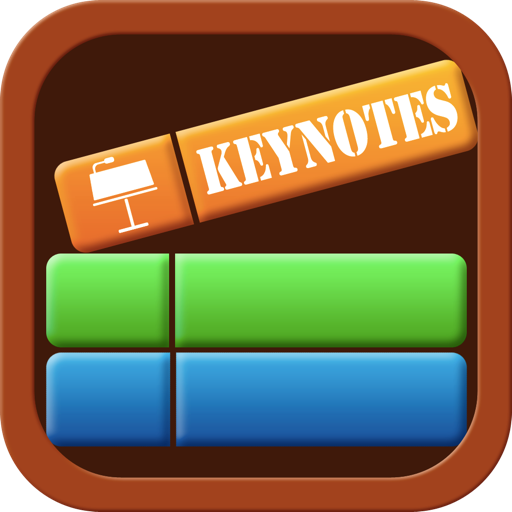 airTemplates for Keynote® - High Quality Templates for Your Presentations