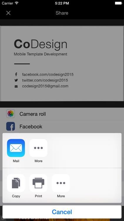 CamScanner | PDF Document Scanner and OCR screenshot-4