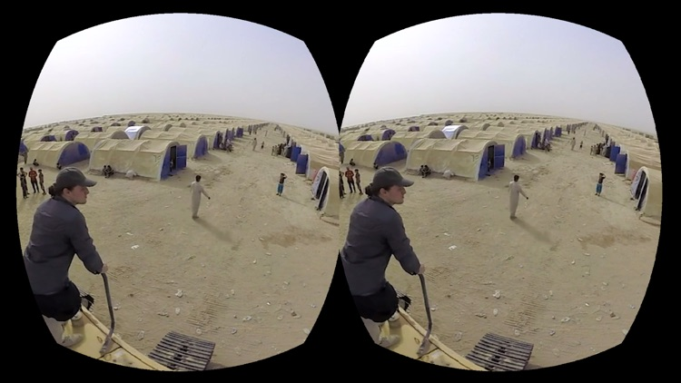 NYT VR - New York Times