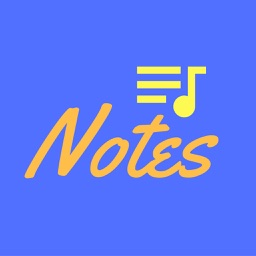 Notes - Audio, Video, Image, Text