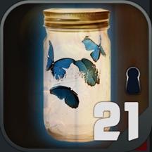 蝶影重重21 - 史上最难的解密游戏