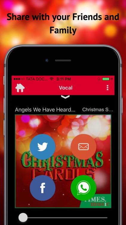 Carols For Christmas screenshot-4