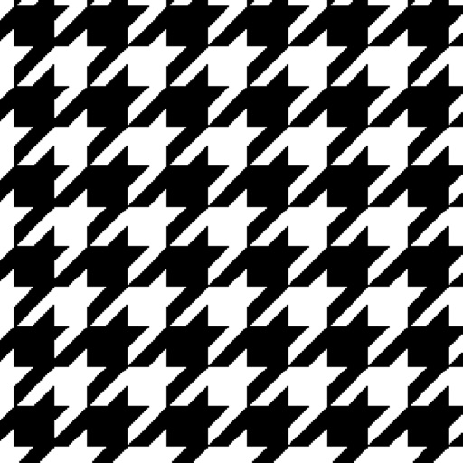 Houndstooth Wallpapers