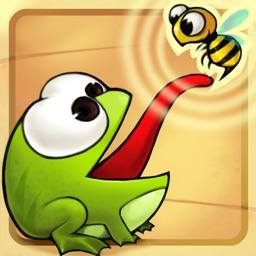 Amazing Froggy!