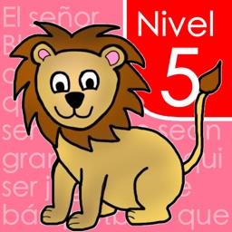 Spanish Comprehension Level 5