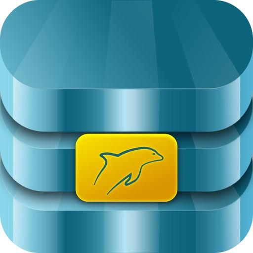 MySQL Mobile Database Client