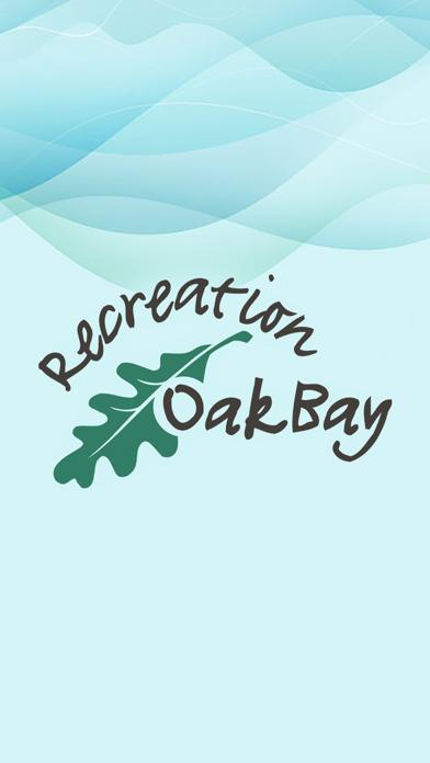 Recreation Oak Bay screenshot one