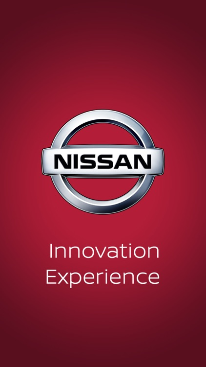 Nissan Innovation Experience
