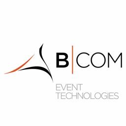 B-Com Mobile App (BMA)