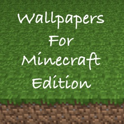 Customizable Wallpapers For Minecraft PE
