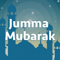 Add Text - Create Jumma Mubarak Emojis & Greetings