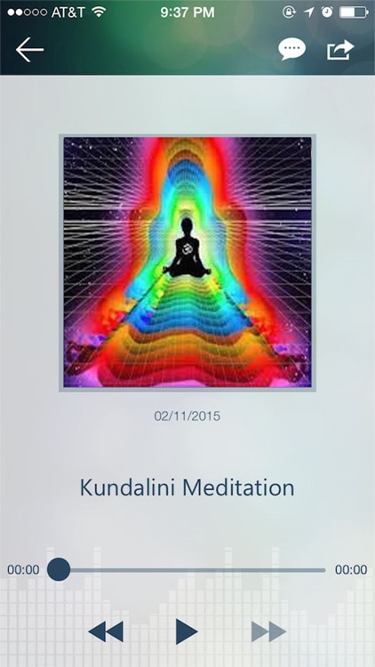 Meditations for Awakening Your Kundalini
