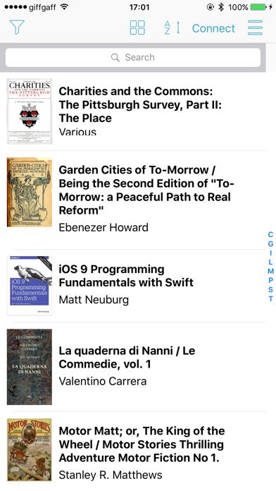 download Calibre Companion apps 2