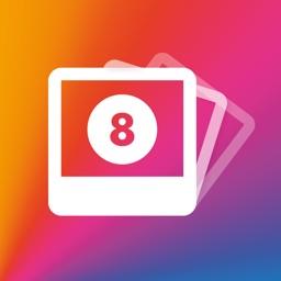 PicturePick - Lotto Number Generator