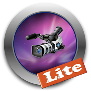 Pro Video Recorder for screen of Browser & sound Catalogs app