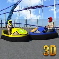 Codes for Bumper Cars Demolition Derby: Extreme Car Crash 3D Hack