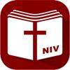 NIV Bible (Holy Bible NIV+CUV Chinese & English)