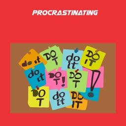 How to Stop Procrastinating+