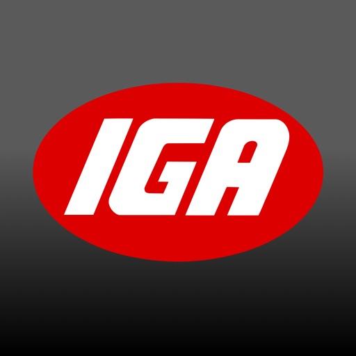 Baxter's IGA Prospect
