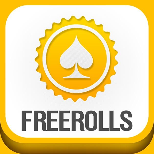 Freerolls poker us