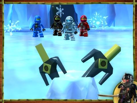Скачать игру LEGO® Ninjago™: Тень Ронина