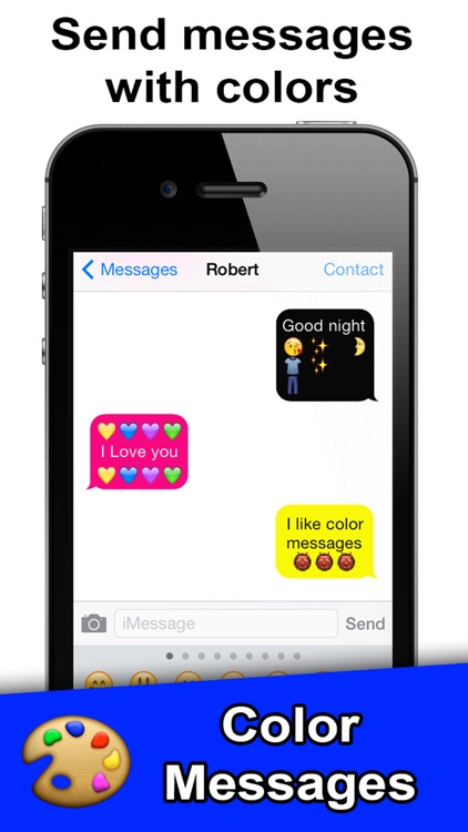 Emoji 3 PRO - Color Messages - New Emojis Emojis Sticker for SMS, Facebook, Twitter