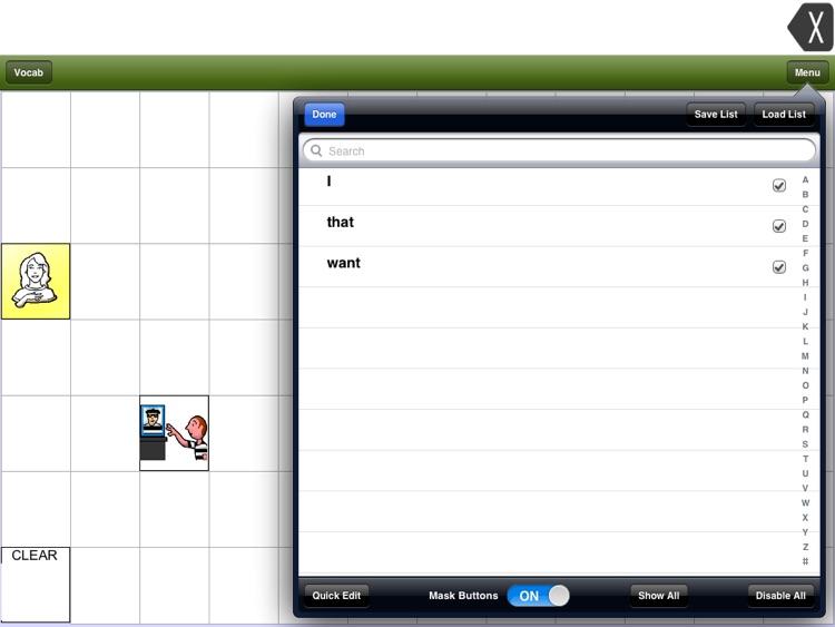 Unity Core screenshot-3