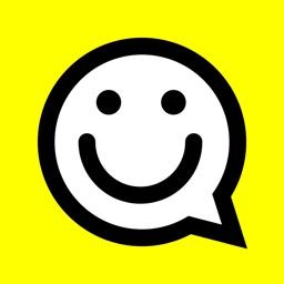 Emoji Face Stickers