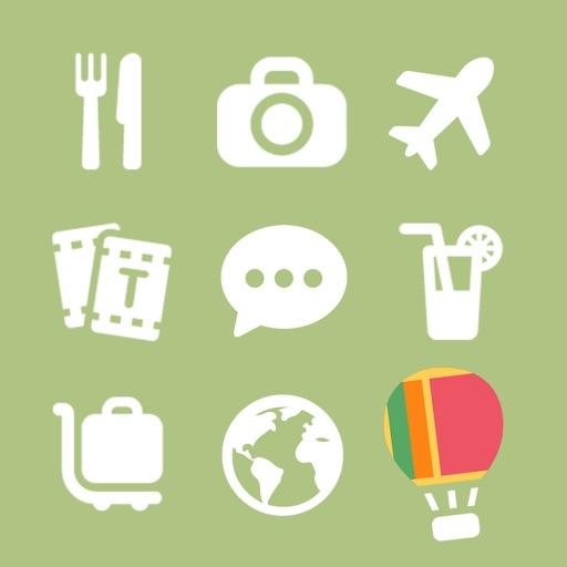 LETS Travel Sri Lanka! Tamil Phrase Guide Book