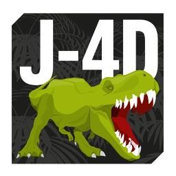 Jurassic 4D