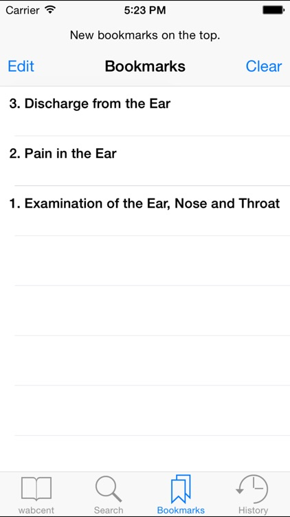 ABC of Ear, Nose and Throat, 6th Edition screenshot-4